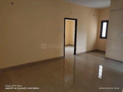 Gallery Cover Image of 850 Sq.ft 1 BHK Independent House for rent in Medavakkam for 9500
