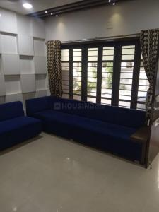 Hall Image of 2865 Sq.ft 4 BHK Independent House for buy in Science City for 23500000