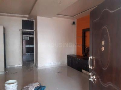 Gallery Cover Image of 850 Sq.ft 1 BHK Independent House for rent in Mohammed Wadi for 8500