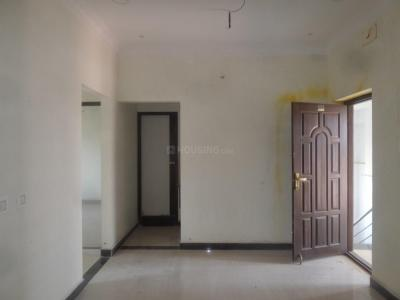 Gallery Cover Image of 812 Sq.ft 2 BHK Apartment for rent in Kolathur for 12000