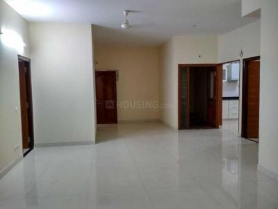 Gallery Cover Image of 1565 Sq.ft 3 BHK Apartment for rent in Kasturi Nagar for 33000