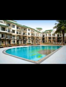 Gallery Cover Image of 1200 Sq.ft 2 BHK Apartment for rent in Kadubeesanahalli for 27000