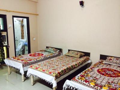 Bedroom Image of Virat PG in Sector 40