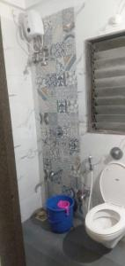 Bathroom Image of Mumbai PG in Borivali East