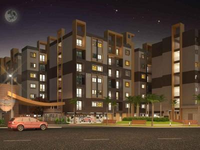 Gallery Cover Image of 330 Sq.ft 1 RK Apartment for buy in Methwada for 521000