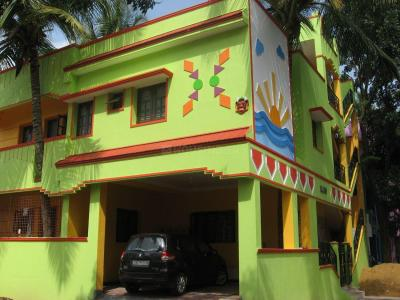 Gallery Cover Image of 800 Sq.ft 2 BHK Independent House for rent in Mahadevapura for 13000
