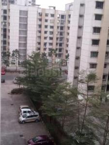 Gallery Cover Image of 585 Sq.ft 1 BHK Apartment for rent in Lodha Casa Bella Gold, Palava Phase 1 Nilje Gaon for 9000