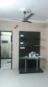 Gallery Cover Image of 585 Sq.ft 1 BHK Apartment for rent in Borivali East for 23000