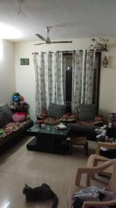 Gallery Cover Image of 1320 Sq.ft 2 BHK Apartment for rent in Kharghar for 26000