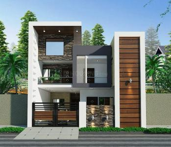 Gallery Cover Image of 799 Sq.ft 2 BHK Independent House for buy in Kovur for 2913450