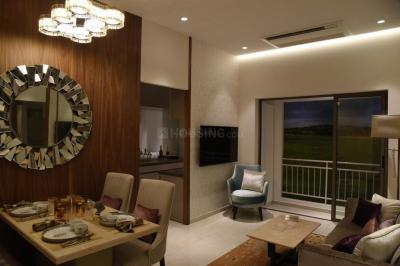 Gallery Cover Image of 610 Sq.ft 1 BHK Apartment for buy in Sunteck MaxxWorld 1 Tivri Naigaon East, Naigaon East for 3350000