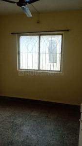Gallery Cover Image of 650 Sq.ft 1 BHK Apartment for rent in Rajmudra, Dhankawadi for 9000