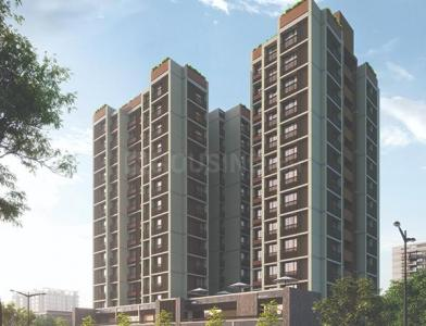 Gallery Cover Image of 1485 Sq.ft 3 BHK Apartment for buy in Motera for 5610000