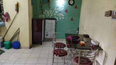 Gallery Cover Image of 450 Sq.ft 1 BHK Independent Floor for rent in Picnic Garden for 8000