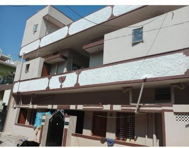 Gallery Cover Image of 500 Sq.ft 1 BHK Apartment for rent in Jalahalli for 6000