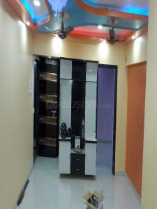 Gallery Cover Image of 1000 Sq.ft 2 BHK Apartment for rent in Parel for 68000