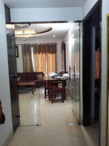 Gallery Cover Image of 1450 Sq.ft 2 BHK Independent Floor for rent in Chittaranjan Park for 36000