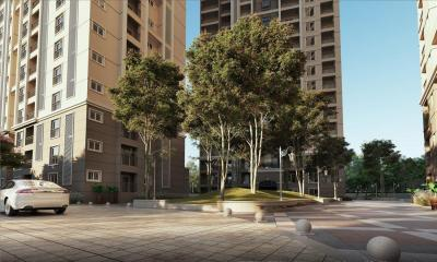 Gallery Cover Image of 2816 Sq.ft 4 BHK Apartment for buy in Sobha Winchester, Keelakattalai for 20556800