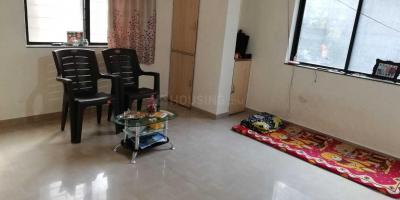 Gallery Cover Image of 800 Sq.ft 2 BHK Apartment for rent in Warje Malwadi for 10000