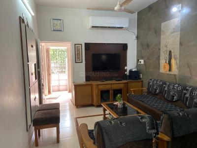Gallery Cover Image of 1000 Sq.ft 2 BHK Independent House for buy in Naranpura for 7500000