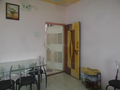 Gallery Cover Image of 608 Sq.ft 1 BHK Apartment for buy in Moreshwar Vihar, Chinchwad for 3800000