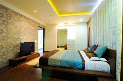 Gallery Cover Image of 2693 Sq.ft 3 BHK Apartment for buy in Concorde Luxepolis, Shankarapuram for 33700000