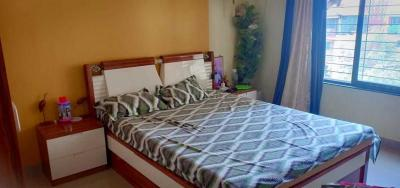 Gallery Cover Image of 1050 Sq.ft 2 BHK Apartment for rent in Kharghar for 20500