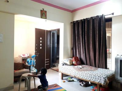Gallery Cover Image of 1060 Sq.ft 2 BHK Apartment for buy in Kalyan East for 8600000