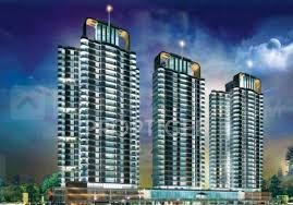 Gallery Cover Image of 2300 Sq.ft 4 BHK Apartment for buy in Vijay Orion, Thane West for 35000000