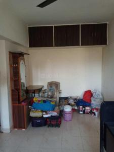 Gallery Cover Image of 610 Sq.ft 1 BHK Apartment for rent in Karve Nagar for 15000