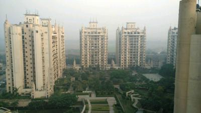 Gallery Cover Image of 1600 Sq.ft 3 BHK Apartment for rent in PI Greater Noida for 13000