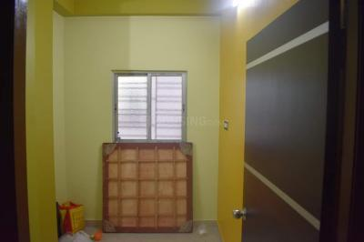 Gallery Cover Image of 600 Sq.ft 2 BHK Independent Floor for rent in Dhakuria for 12000