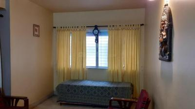 Gallery Cover Image of 560 Sq.ft 1 BHK Apartment for rent in Kothrud for 20000
