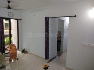 Gallery Cover Image of 1050 Sq.ft 2 BHK Apartment for rent in Palava Phase 2 Khoni for 7500