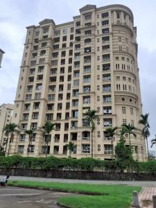 Gallery Cover Image of 950 Sq.ft 2 BHK Apartment for rent in Thane West for 30000