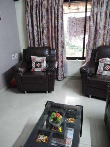 Gallery Cover Image of 1130 Sq.ft 2 BHK Apartment for rent in Kharghar for 24500
