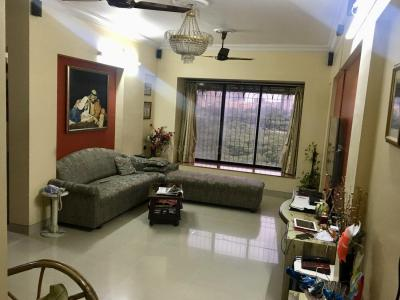 Gallery Cover Image of 1011 Sq.ft 2 BHK Apartment for rent in Kandivali West for 32000