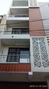 Gallery Cover Image of 549 Sq.ft 2 BHK Independent Floor for buy in Nawada for 2299000