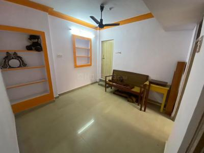 Gallery Cover Image of 500 Sq.ft 1 BHK Independent House for rent in George Town for 8000