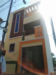 Gallery Cover Image of 1500 Sq.ft 3 BHK Independent House for buy in Kolathur for 7500000
