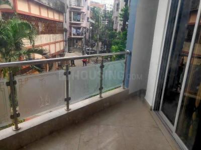 Gallery Cover Image of 912 Sq.ft 2 BHK Apartment for rent in Tangra for 23000