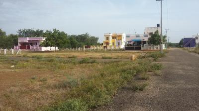 1500 Sq.ft Residential Plot for Sale in Meenakshi Amman Nagar, Madurai