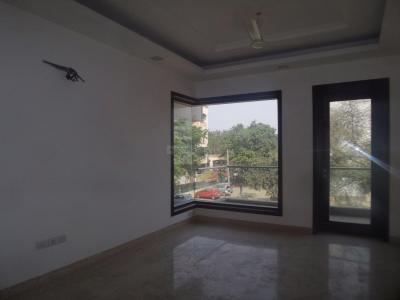 Gallery Cover Image of 2400 Sq.ft 3 BHK Independent Floor for buy in Sector 43 for 17500000