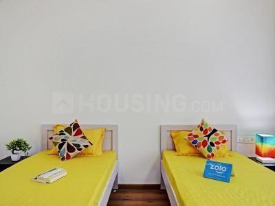 Bedroom Image of PG Mulund in Mulund East