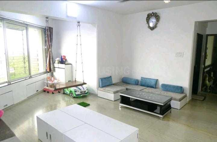 Living Room Image of 1605 Sq.ft 3 BHK Apartment for buy in Goregaon West for 27400000