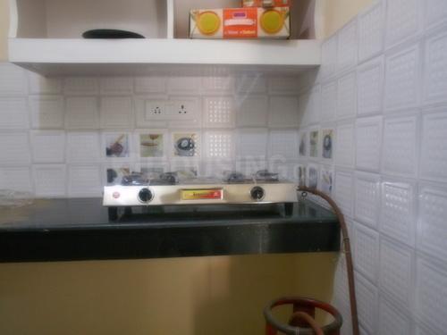 Kitchen Image of Urban Nest Delhi in Vikaspuri