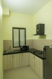 Gallery Cover Image of 804 Sq.ft 2 BHK Apartment for buy in Belani Ayana, Madhyamgram for 3900000