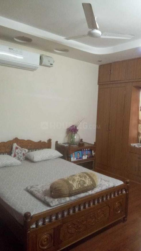 Bedroom Image of 1905 Sq.ft 3 BHK Apartment for buy in Whisper Valley for 8500000