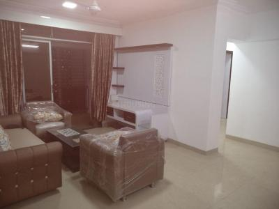 Gallery Cover Image of 1200 Sq.ft 2 BHK Apartment for rent in Venus, Worli for 125000