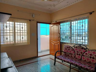 Gallery Cover Image of 1000 Sq.ft 2 BHK Apartment for rent in BTM Layout for 19000